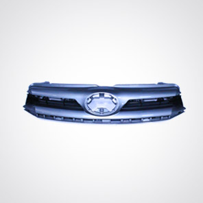 Grille Assy Radiator